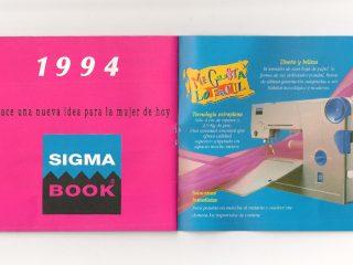 SIGMA enpresaren dokumentu-funtsa